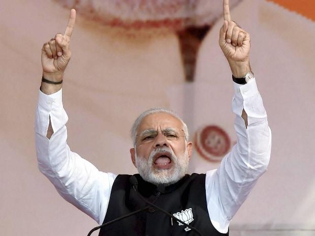 Narendra Modi, Modi, Narendra