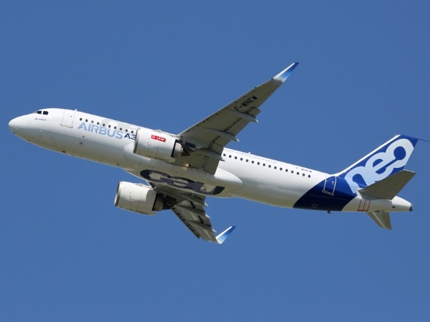 airbus, a320 neo, plane