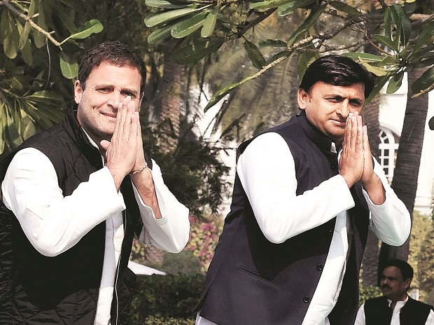 Rahul To Skip Seats In Family Bastion Raebareli Business Standard News