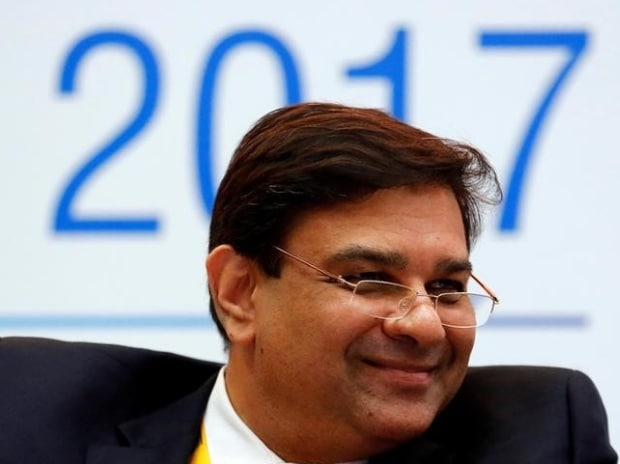 Economy to pick up in Q4 due to faster remonetisation: Urjit Patel