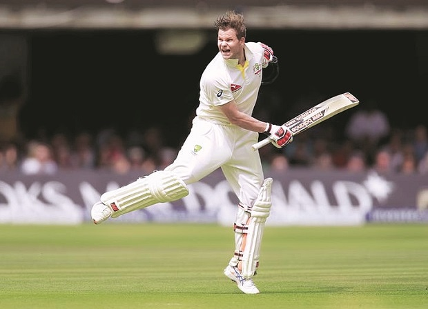 Australian skipper, Steven Smith