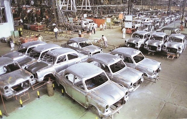 The plant, which mothered the iconic Ambassador, closed down in May 2014, amid falling demand for the car, with the HM management notifying a suspension of work