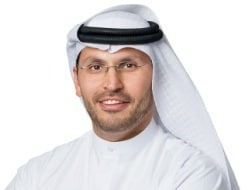 Khaldoon Khalifa Al Mubarak, MD, Mubadala Investment