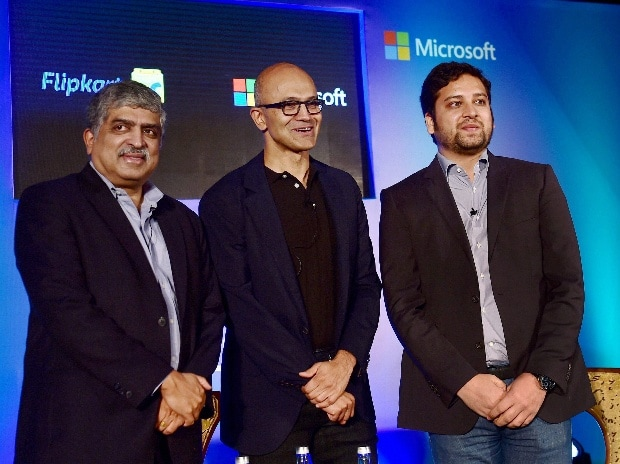Without reskilling, artificial intelligence will impact jobs, warns Nadella