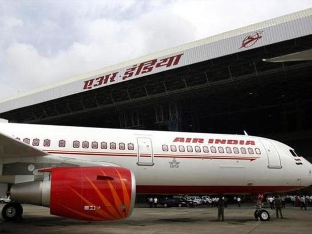 Revival plans fail to provide tailwind to Air India: CAG report