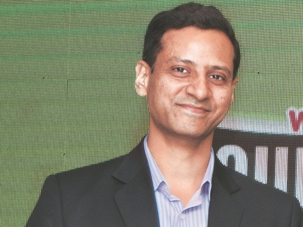 Yogesh Tewari, marketing director, Wrigley India