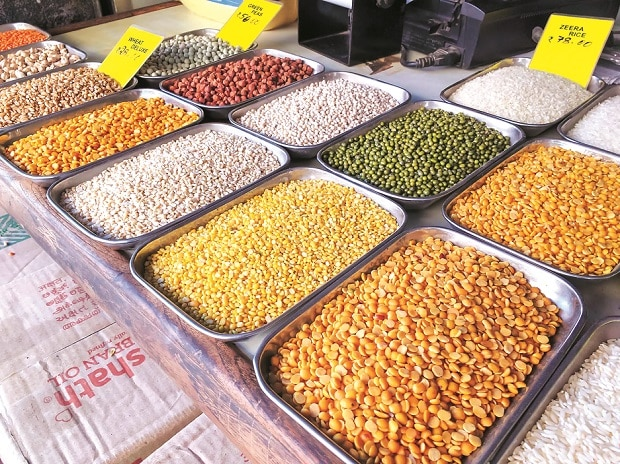 Centre removes restrictions on export of all types of pulses
