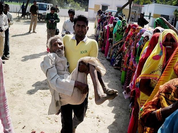 Uttar Pradesh assembly polls, uttar pradesh, phase 4, assembly elections, Allahabad