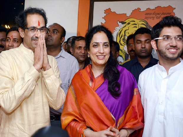 BMC polls 2017: Congress begins talks on supporting Shiv Sena