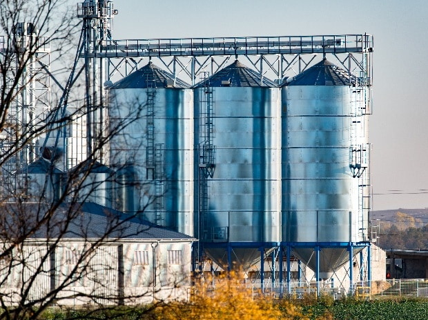 industry, plant, company