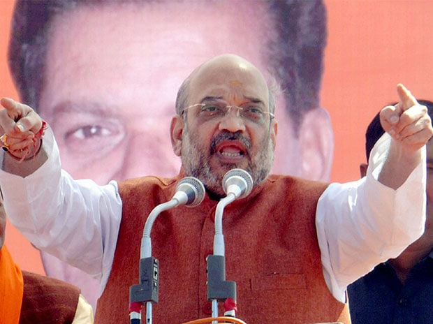 Jumla or fact? 6 things Amit Shah said about PM Modi's 'Acche Din'
