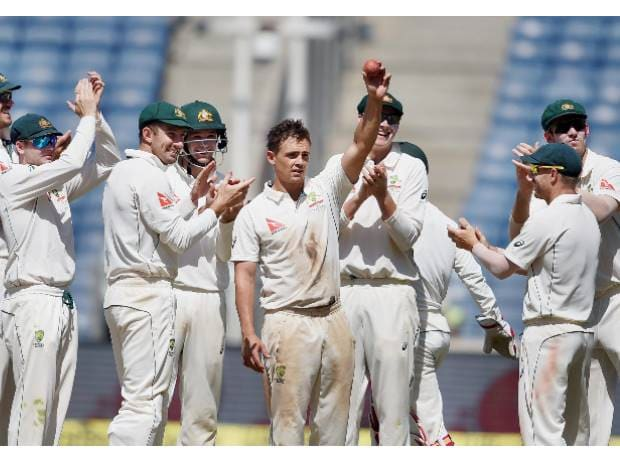 Smith's men have tamed India in their own game: Aus media