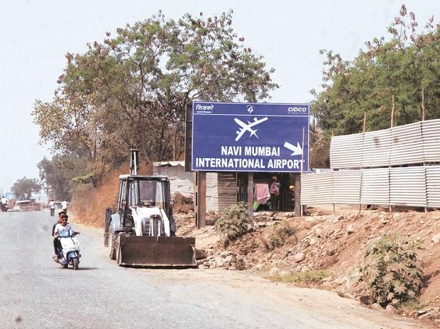 Cidco begins groundwork for Navi Mumbai airport