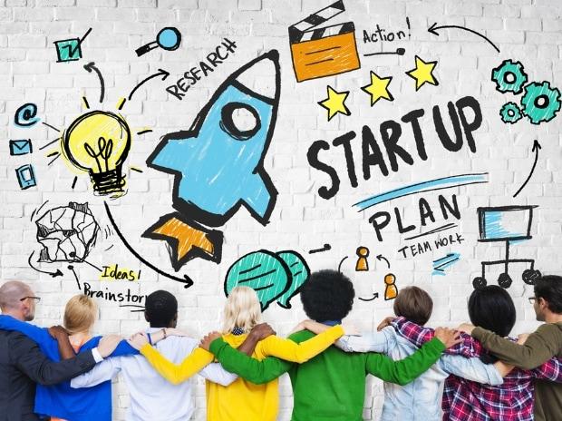 startup, start-up start up, start