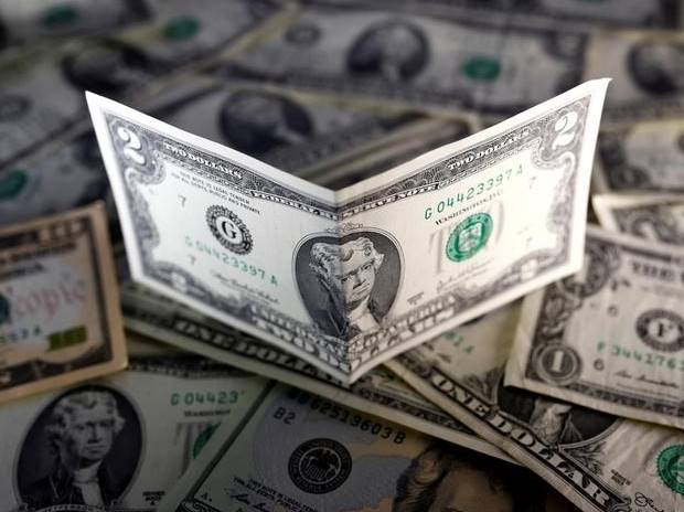 Forex reserves at life-time high of $375.71 bn