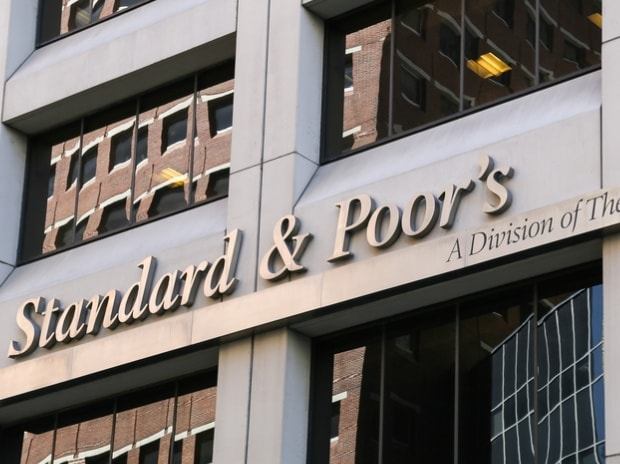 S&P retains India's rating at BBB- with stable outlook
