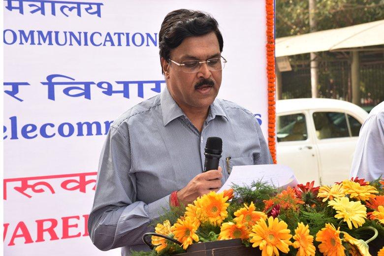 J S Deepak, WTO