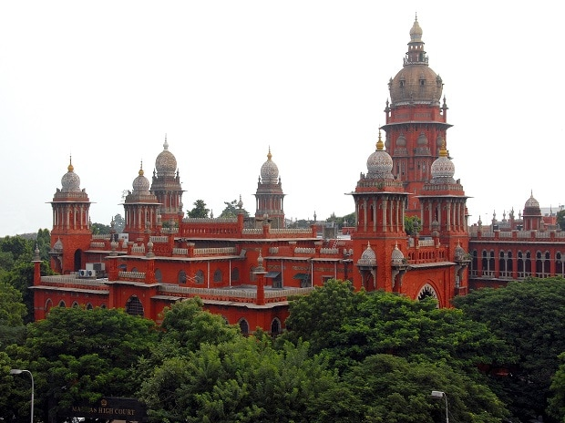 Madras High Court. (Photo: Wikipedia Commons)
