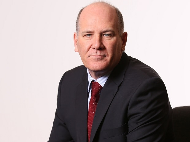 Phil Cotter, Managing Director, Risk & Supply Chain, Thomson Reuters