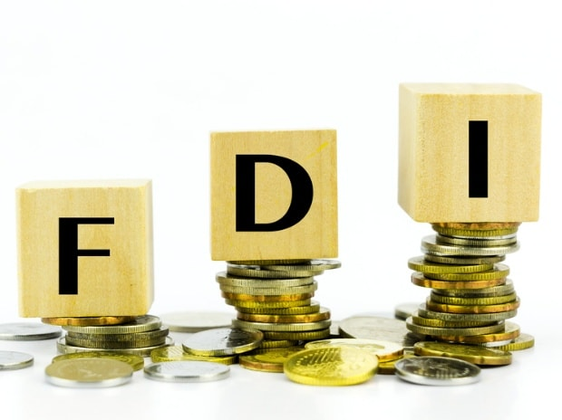 Govt to ease FDI in print media, construction, retail