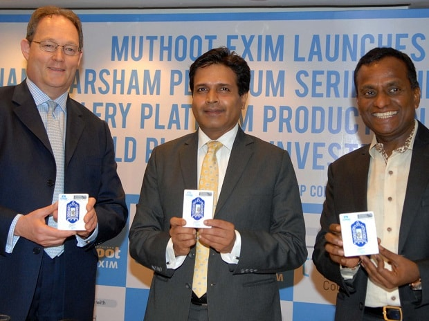 Muthoot Pappachan Group