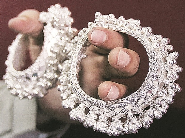 Silver jewellery sees India-led recovery