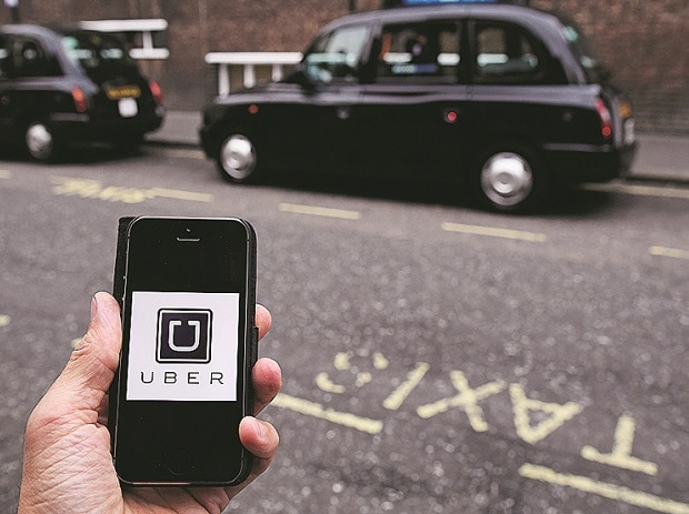Discounted rides and more: Uber pilots loyalty service UberPASS in India