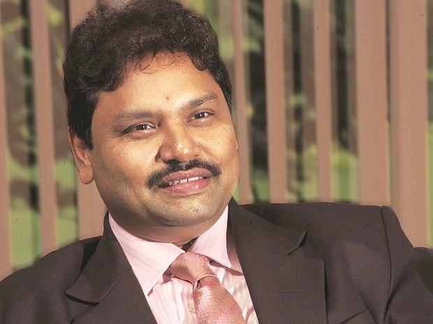 Sanjay Gaikwad, UFO Moviez