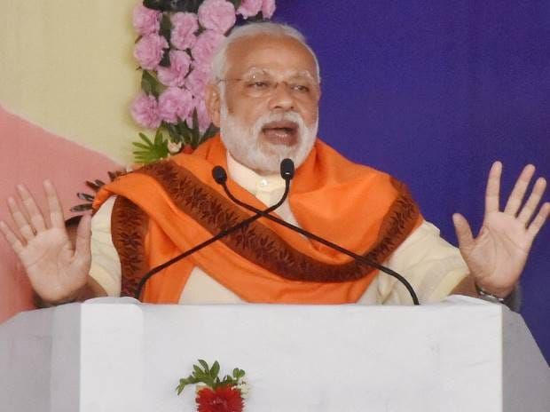 Modi holds BJP parliamentary party meeting today; flagship schemes in focus