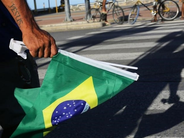 China Bans Meat Importation From Brazil