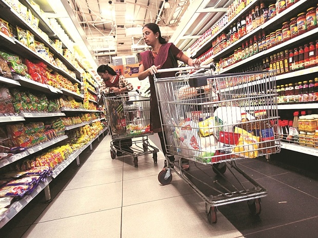 Demonetisation over, companies eye bigger slice of the consumer's wallet