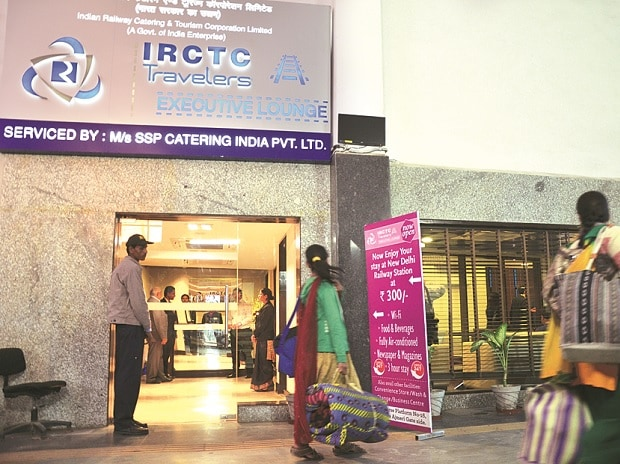 IRCTC to provide clean drinking water at Re 1 in stations