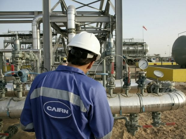 I-T to attach shares if Cairn Energy fails to pay Rs 10,395 cr tax