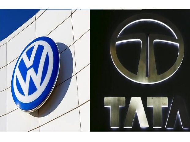Tata Motors, Volkswagen pact for joint ride