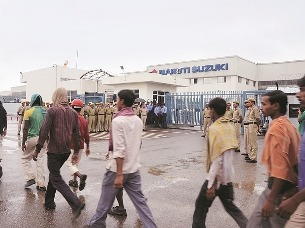 Maruti factory violence: Decoding the uneasy management-worker relationship
