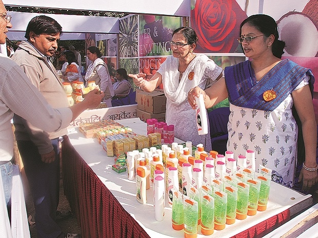 Patanjali had been pulled up by ASCI earlier for misleading ads
