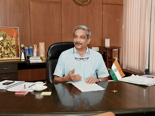 There are no cattle markets in Goa, says Manohar Parrikar
