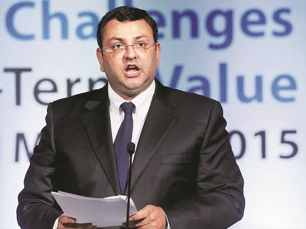 Tata Sons oppose waiver plea of Mistry firms before NCLT
