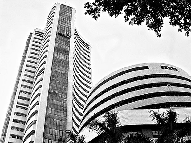 Sensex, Nifty gain 2.5% on the  back of huge foreign inflow, hope  of reforms getting speedier.