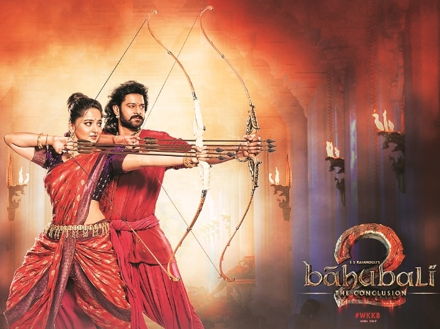 Producer to rope in top brands for Bahubali-2