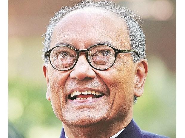 digvijaya, Digvijaya Singh