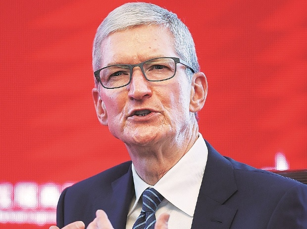Apple, Tim Cook, Cook, Tim