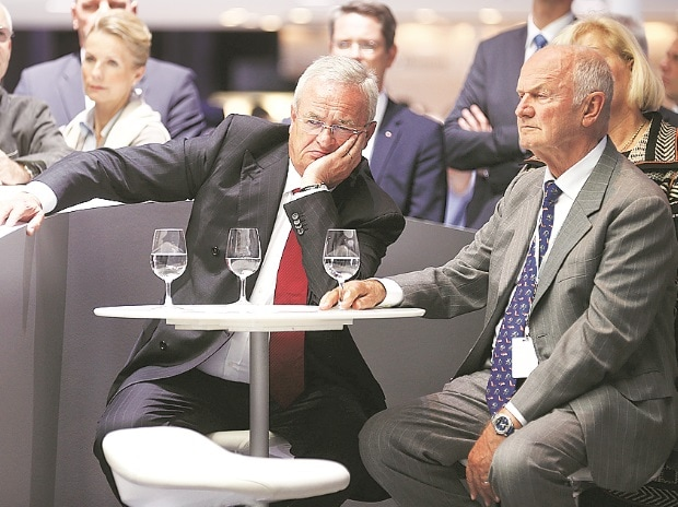VW, volkswagen,  Martin Winterkorn, Winterkorn