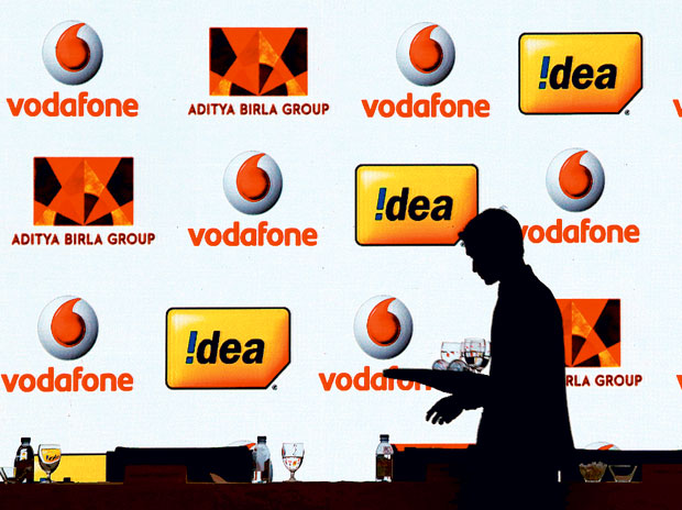 Idea-Vodafone deal