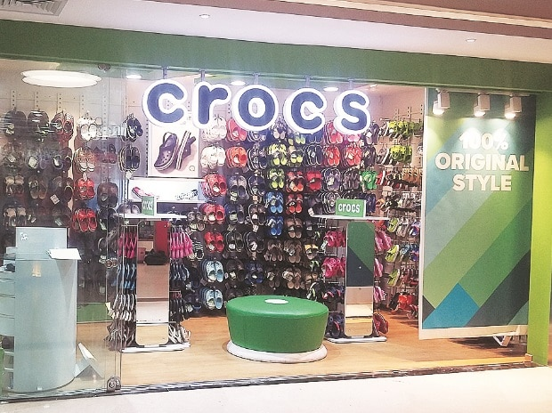 crocs, footwear, shoes