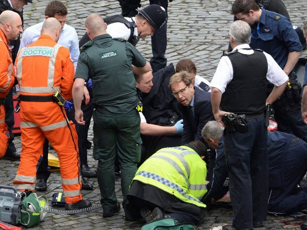 Terror in London: Western cities will always be vulnerable to such attacks
