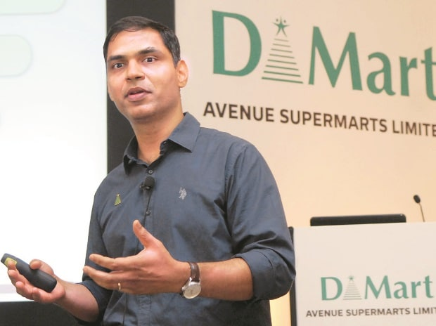 Navil Noronha: Meet the  low-profile chief executive officer at D-Mart