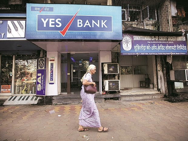 YES Bank Q1 net profit up 32% at Rs 966 cr as gross bad loan ratio falls