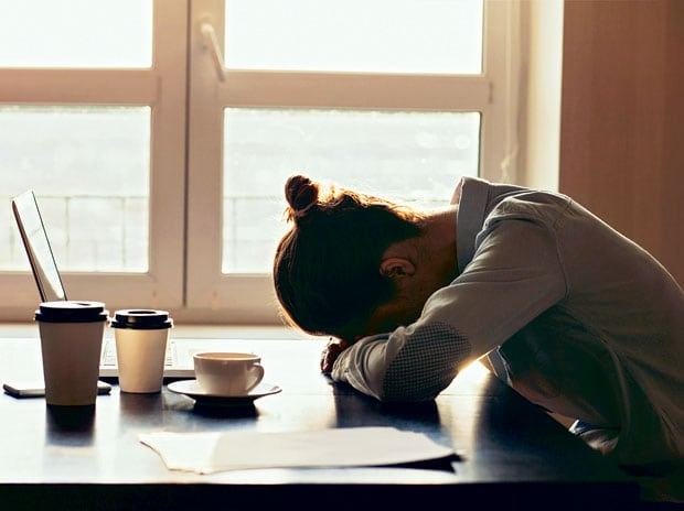 Sleep deprivation can effectively treat depression, says study