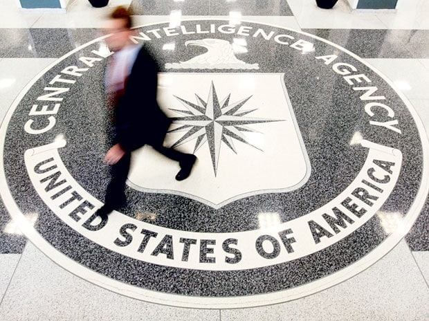 The leaked documents were the second batch recently released by WikiLeaks, which said it obtained a hoard of information on the CIA's cyberweapons programs from a former government worker or contractor. (Photo: Reuters)